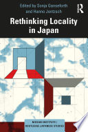 Rethinking Locality in Japan