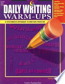 Daily Writing Warm-Ups