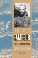 Stephen Dodson Ramseur