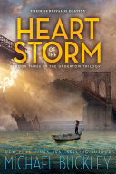 Heart of the Storm Book