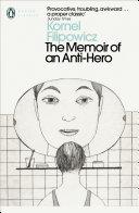 The Memoir of an Anti Hero Book