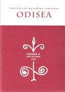 Odisea n   4  Revista de estudios ingleses