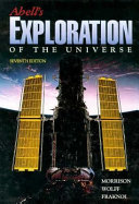 Abell s Exploration of the Universe Book