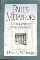 Paul S Metaphors