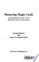 Mastering magic cards
