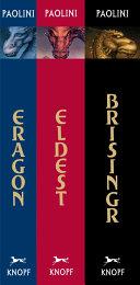 Inheritance Cycle Omnibus: Eragon, Eldest, and Brisingr