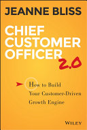 Chief Customer Officer 2 0