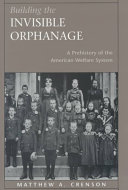 Building the Invisible Orphanage Book PDF