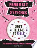 Feminist Stitches