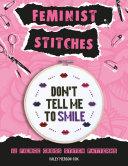Pdf Feminist Stitches