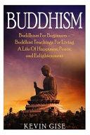 Buddhism Book PDF