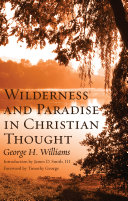 Pdf Wilderness and Paradise in Christian Thought Telecharger