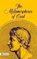 The Metamorphoses of Ovid Pdf/ePub eBook