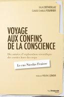Pdf Voyage aux confins de la conscience Telecharger