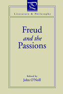 Freud and the Passions