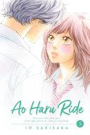 Ao Haru Ride  Vol  5