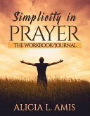 Simplicity in Prayer