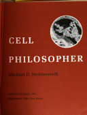 From Cell to Philosopher
