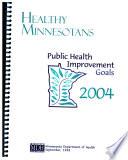 Healthy Minnesotans