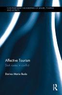 Affective Tourism Pdf/ePub eBook