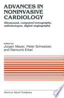 Advances in Noninvasive Cardiology Book
