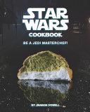 Star Wars Cookbook Book