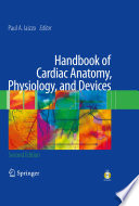Handbook Of Cardiac Anatomy Physiology And Devices Book PDF