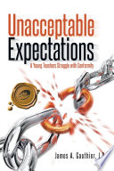 Unacceptable Expectations