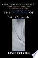 The Voice Of God S Rock