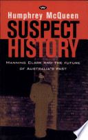 Suspect History