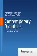 Contemporary Bioethics Pdf/ePub eBook