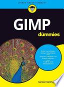 Öffnen Sie das Medium GIMP für Dummies von Günther, Karsten im Bibliothekskatalog
