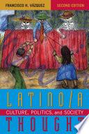 Latino/a Thought