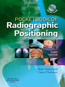 Pocketbook of Radiographic Positioning E-Book