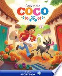 Disney Classic Stories: Coco