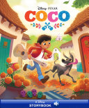 Disney Classic Stories: Coco Pdf