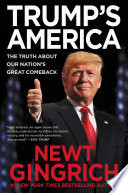 Trump s America Book