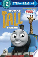 Thomas' Tall Friend (Thomas & Friends)