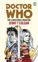 Doctor Who  The Christmas Invasion  Target Collection