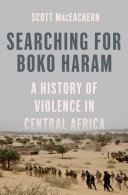 Pdf Searching for Boko Haram Telecharger