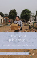 Trauma and Public Memory [Pdf/ePub] eBook