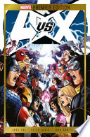 Marvel Premium: Avengers Vs. X-men