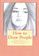 How to Draw People Book