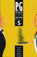 The Jeeves Omnibus - Vol 5 Pdf/ePub eBook