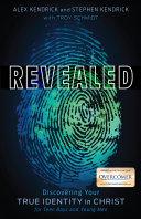Revealed Pdf/ePub eBook