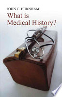 What is Medical History