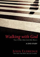 Walking with God  A DVD Study