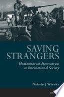 Saving Strangers