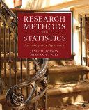 Research Methods and Statistics Pdf/ePub eBook