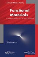 Functional Materials Book